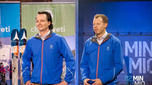 Michael Altrichter steckte für Startup300 700.000 Euro in Checkyeti. So lief der Deal. © Gerry Frank