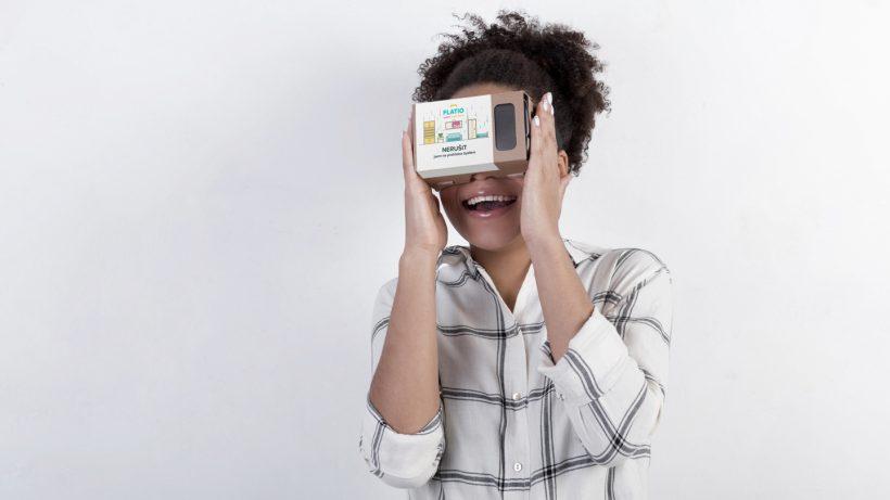 Das tschechische Startup Flatio setzt auf mittelfristige Vermietungen für 1-6 Monate und virtuelle 3D-Besichtigungen.