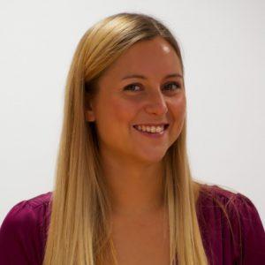 Verena Maria Mai gründete UNIspotter im Jahr 2016.