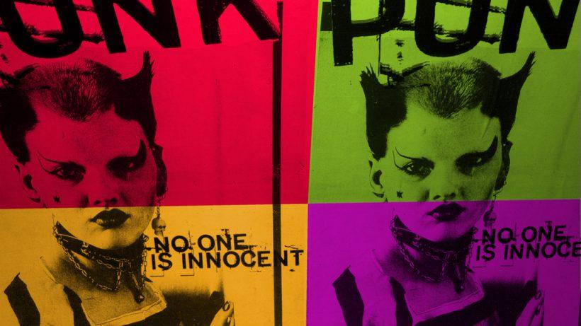 Ist Gründen der Punk der 2010er Jahre? © flickr_Mihai Bojin_ccby2.0