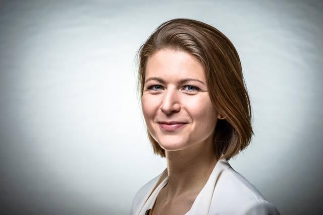 """Katharina Moser will mit """"Route 28"""" ganz Europa nach Wien holen. © Katharina Moser"""