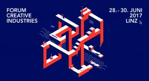 Zwischen 28. und 30. 06 findet in Linz das Forum Creative Industries statt. © Creative Region Linz & Upper Austria