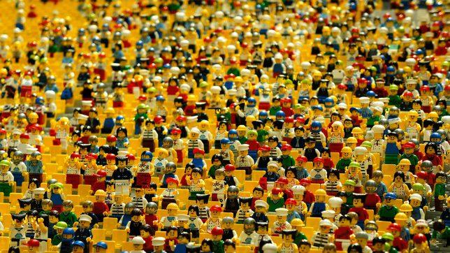 Wem vertraut die Crowd? © Pixabay