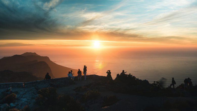 Destination Südafrika. © WeDesignTrips