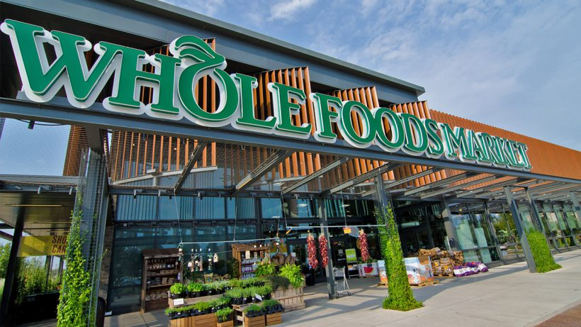 Der Biosupermarkt mit Filiale in Oklahoma. © Whole Food Markets