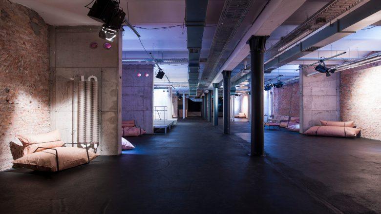 Der Coworking Space Factory aus Berlin ist Vorbild für den neuen Wiener Campus. © Factory Berlin