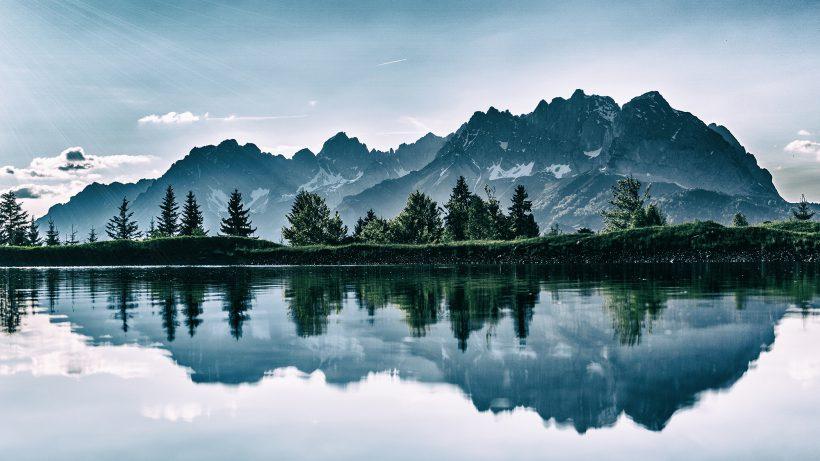 Die Alpen. © Pixabay