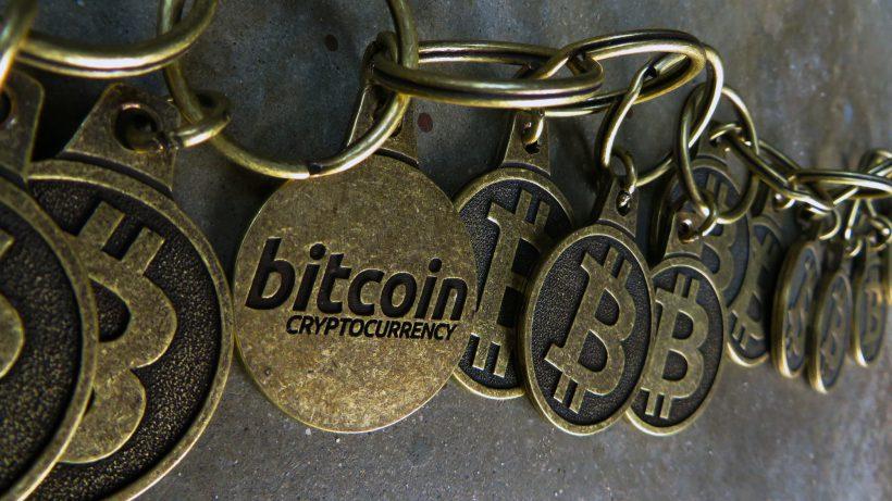 Kryptowährungen - eine von vielen Anwendungen der Blockchain. © BTC Keychain (CC BY 2.0)