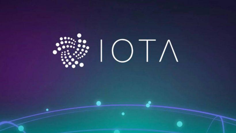 Bezahlen sich Maschinen dank IOTA bald gegenseitig? © iota.org
