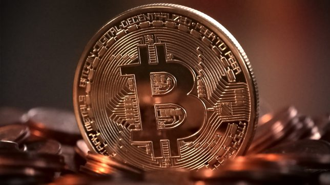 Bitcoin. © Pixabay