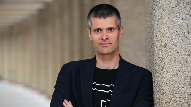 Michael Eisler von startup300. © startup300
