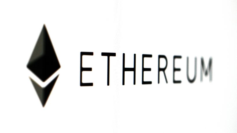 Ethereum. © Jakob Steinschaden