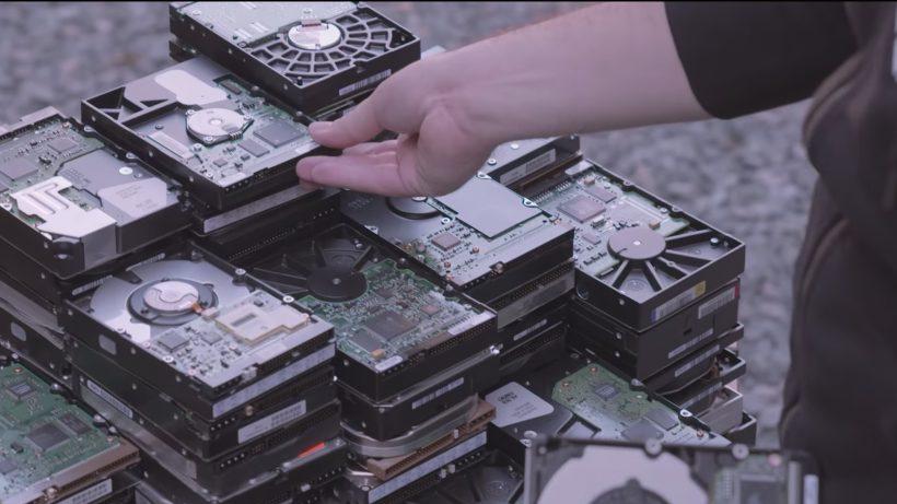 Filecoin soll dezentrales Speicher-Netzwerk schaffen. © Protocol Labs