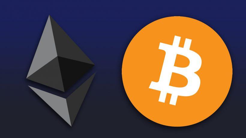Was sind die Stärken und Schwächen der beiden größten Kryptowährungen? @ Trending Topics