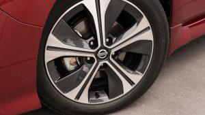 Nissan Leaf 2. © Nissan