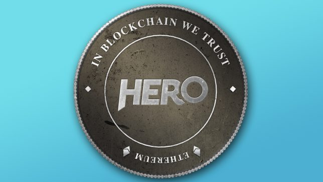 HEROcoins for Sale. © Herosphere.gg