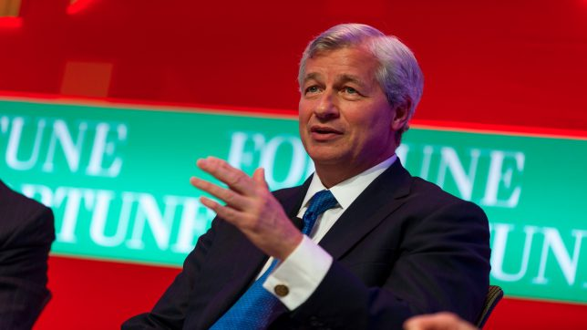 JP Morgan-CEO Jamie Dimon. @flickr.com_CC BY-ND 20_FortuneLiveMedia