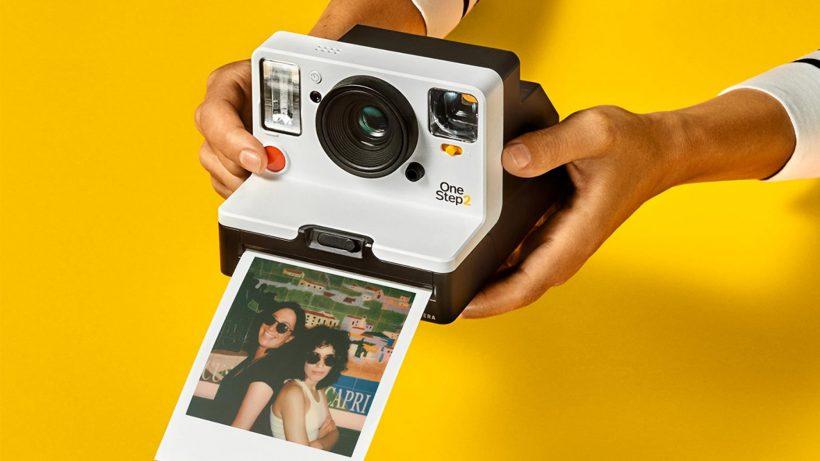 Die OneStep 2 kostet 119 Euro. © Polaroid Originals