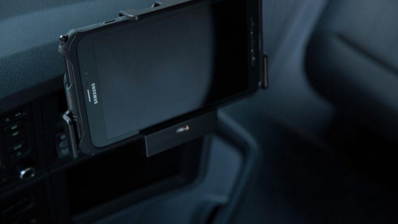 Samsung wird wichtiger Player in der Automobilbranche. © Samsung