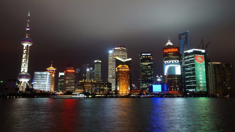 Schanghai fungiert als Sandbox für Peking. © flickr.com_CC20_MathiasApitz
