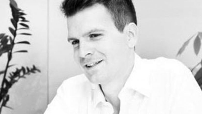 Christian Flechl, Managing Director bei NRG-X. © NRG-X