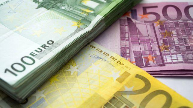 Money money money. © Pixabay