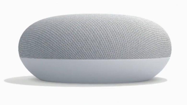 Google Home Mini. © Google