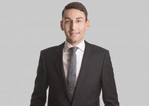 Nicholas Aquilina von Brandl & Talos Rechtsanwälte