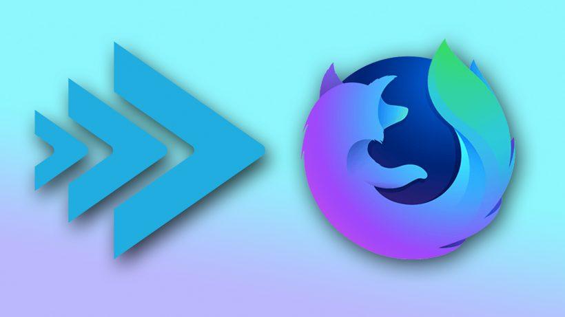 Bitmovin und Firefox machen gemeinsame Sache. © Bitmovin/Firefox/Montage Trending Topics