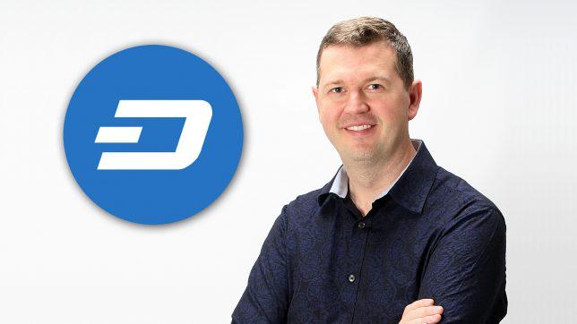 Dash-CEO Ryan Taylor. © Dash, Montage: Trending Topics