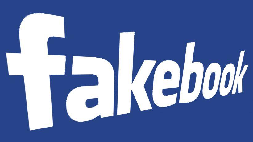 Fakebook. ©Montage Trending Topics