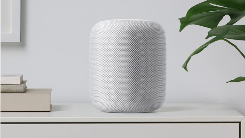 Apples HomePod. © Apple