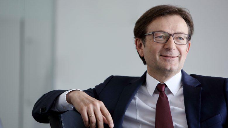 Gerhard Hirczi, Geschäftsführer Wirtschaftsagentur Wien. © Wirtschaftsagentur Wien