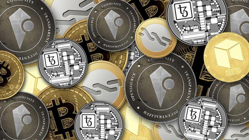 Token & Coins. © Montage TrendingTopics
