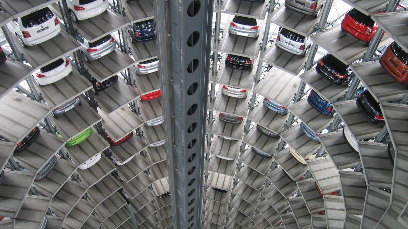 Wem werden Autos künftig gehören? © Pexels