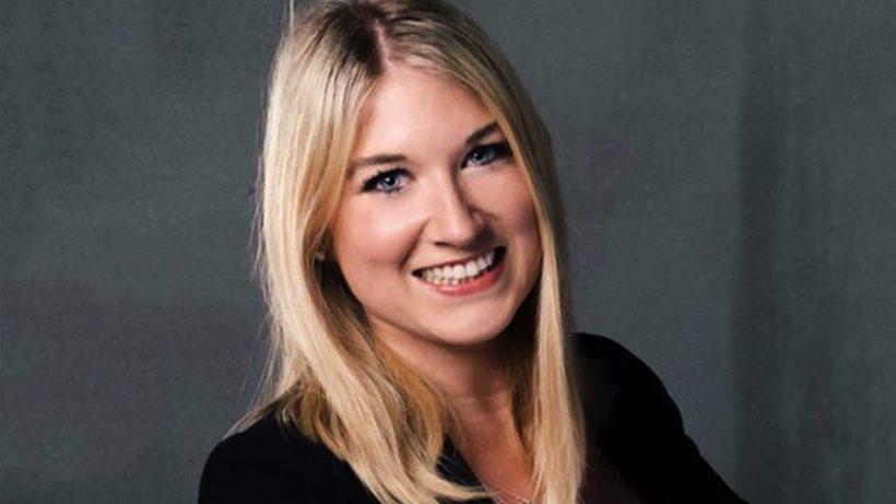 Tanja Sternbauer von Startup Live. © Startup Live