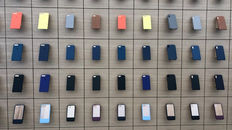 Das ist der neue Apple Store in Wien