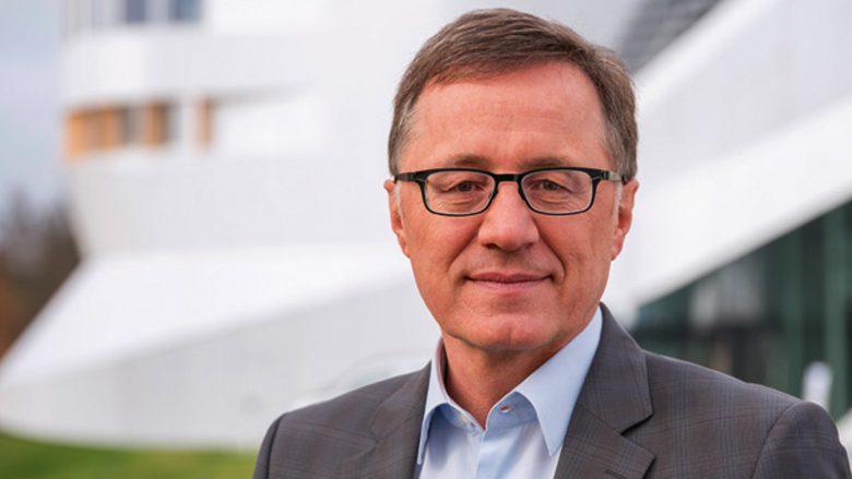 Dr. Wilhelm Bauer vom Fraunhofer-Institut für Arbeitswirtschaft und Organisation. © Fraunhofer.de