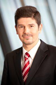 Valentin Hofstätter, Reasearch Analyst bei der RBI. @RBI