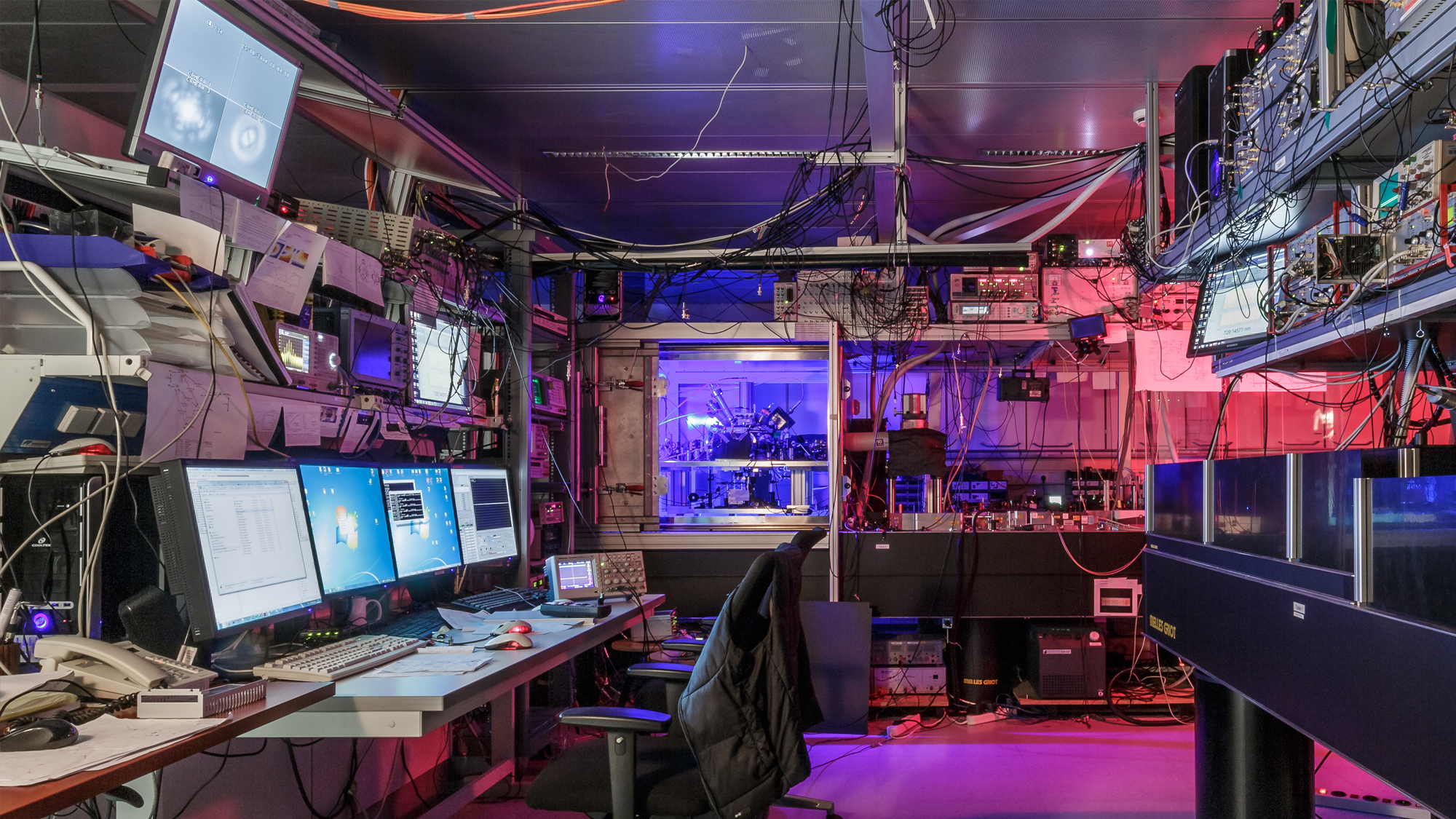 Alpine Quantum Technologies: Innsbrucker Quantencomputer-Spin-off bekommt 10 Mio. Euro | TrendingTopics.at