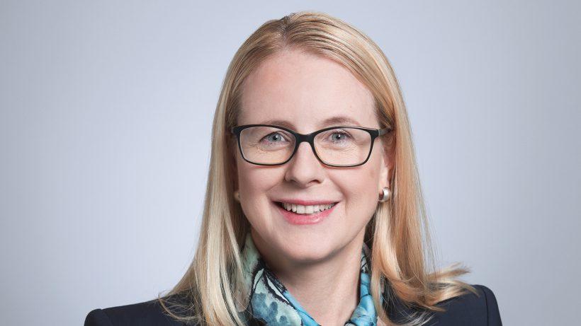 Margarete Schramböck. © BMDW