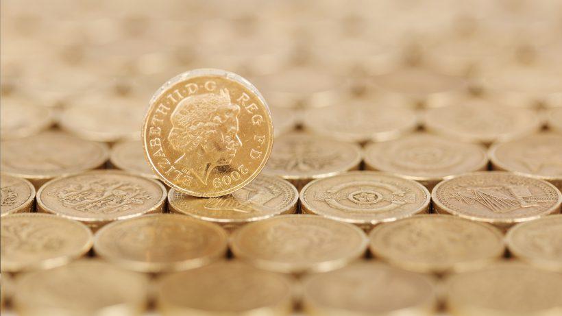 Britische Pfund. © Pixabay