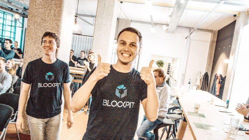 Blockpit hilft bei der Krypto-Steuer. © Florian Wimmer