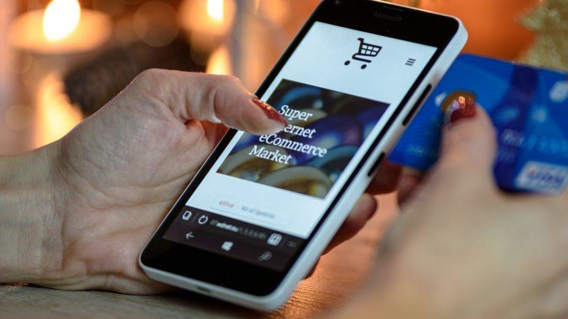 Im E-Commerce wird die Luft langsam dünn. © Pixabay