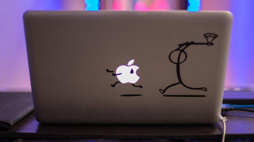 Apple wäre nicht für jede Firma ein guter Name. © Pixabay
