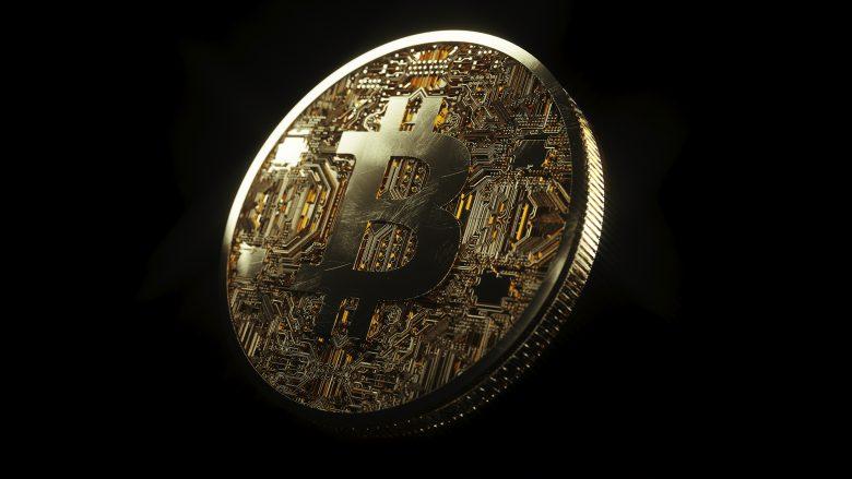 Bitcoin-Coin. © Pixabay