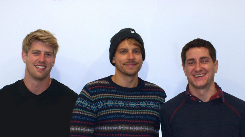Das Team von nextSalesroom. © nextSalesroom