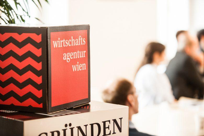 Gründen in Wien. © Alexander Chitsazan
