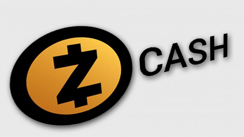 ZCash-Logo. © ZCash