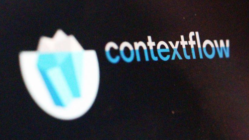 Logo von contextflow. © Jakob Steinschaden